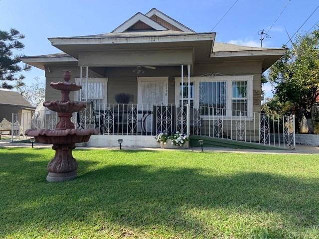 2378 Smythe Avenue Property Photo