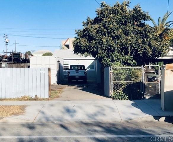 1419 Coolidge Avenue Property Photo