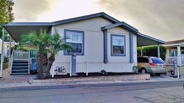 8701 Mesa Road #48 Property Photo