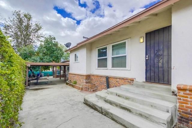 9015 Campo Road Property Photo