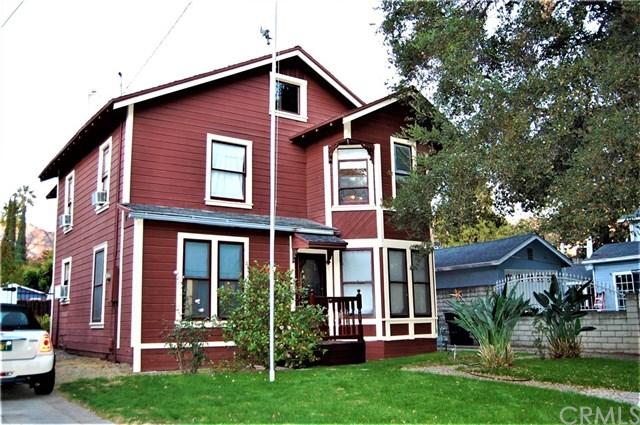 303 Atchison Street Property Photo