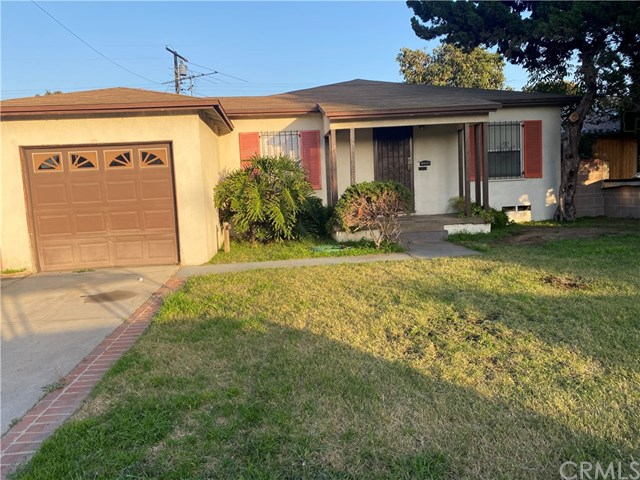 1104 S White Avenue Property Photo
