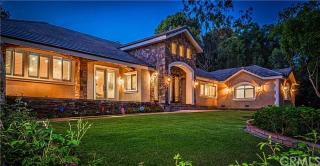 8566 La Entrada Avenue Property Photo