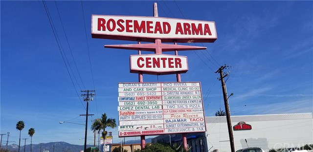 4518 Rosemead Boulevard Property Photo