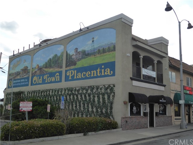 116 W Santa Fe Avenue Property Photo
