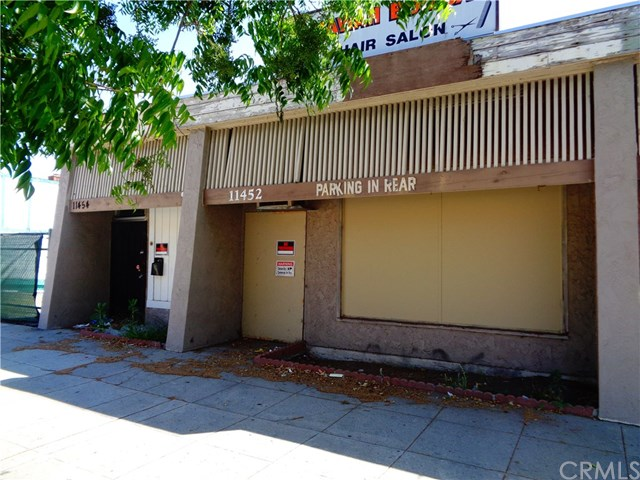 11452 Whittier Boulevard Property Photo
