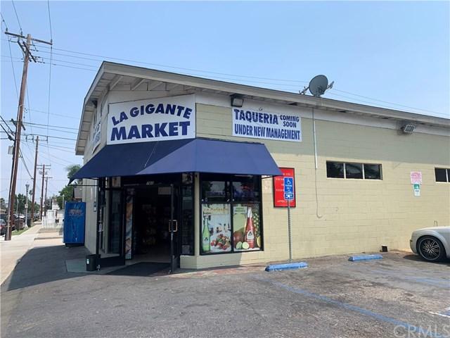 760 N Lemon Street Property Photo