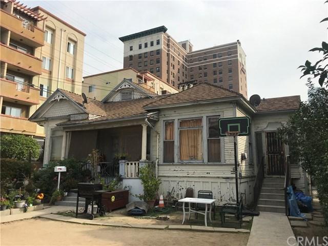 716 Columbia Avenue Property Photo