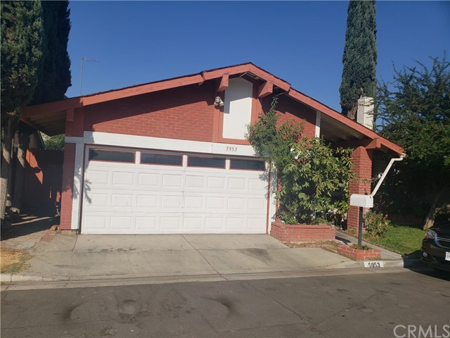 5953 Sky Meadow Street Property Photo