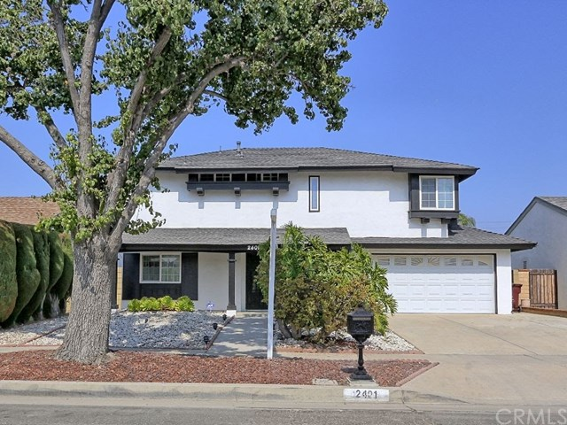 2401 W Hall Avenue Property Photo