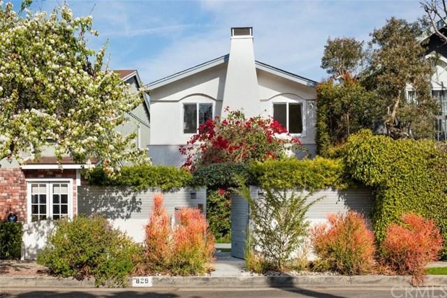 829 Oxford Avenue Property Photo
