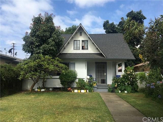 1851 Magnolia Avenue Property Photo
