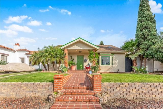 242 Ximeno Avenue Property Photo