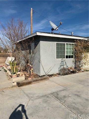 13157 Navajo Rd. Property Photo