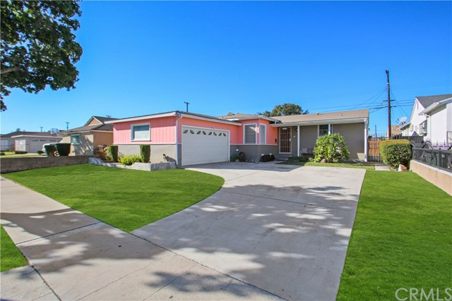 13011 Casimir Avenue Property Photo