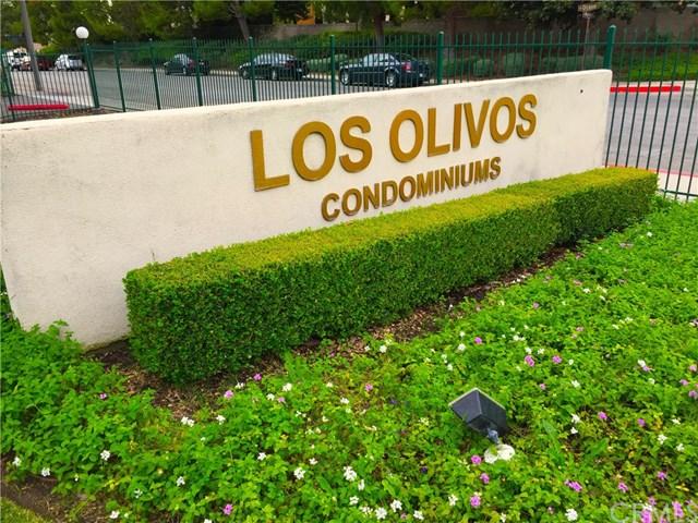 15313 Santa Gertrudes Avenue #l201 Property Photo