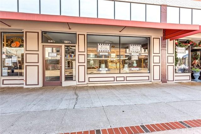110 S Glassell Street Property Photo