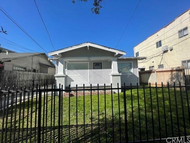 1051 Temple Avenue Property Photo