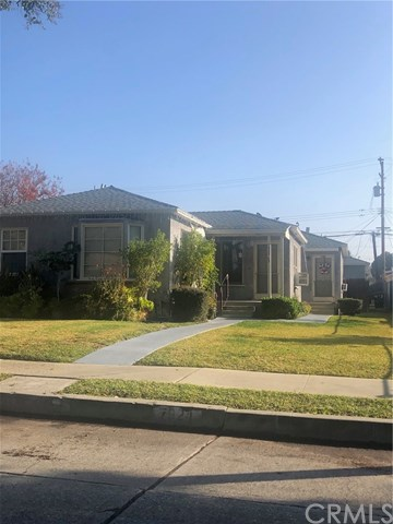 7922 Newlin Avenue Property Photo