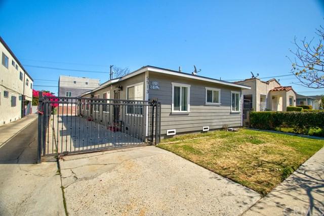 5513 Homeside Avenue Property Photo