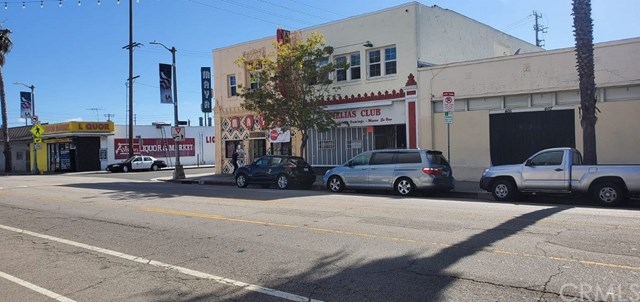 403 N Avalon Boulevard Property Photo