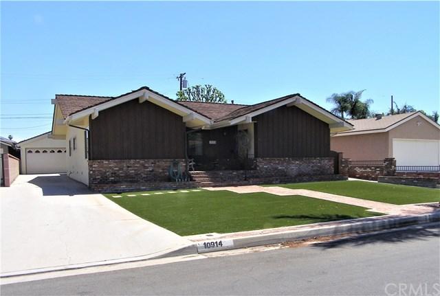 10914 La Serna Drive Property Photo