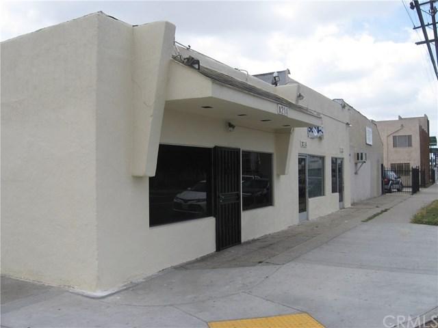 1214 N Wilmington Avenue N Property Photo