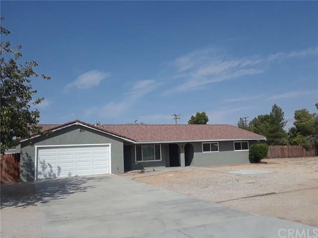 13686 Kiowa Road Property Photo