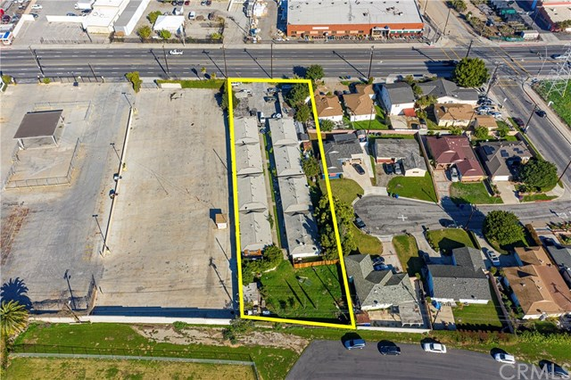 712 E Rosecrans Avenue #a Property Photo