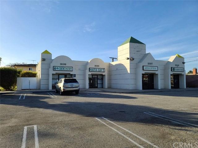 18187 Van Ness Avenue Property Photo