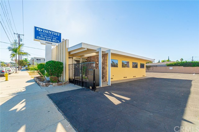 25609 Narbonne Avenue Property Photo