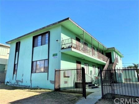 10234 Woodworth Avenue #6 Property Photo