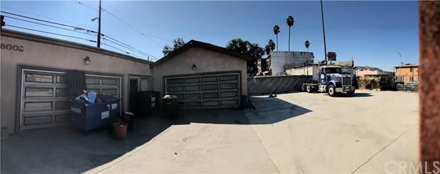 8000 Avalon Boulevard Property Photo
