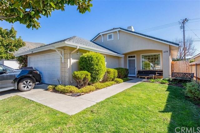 1175 Bedford Court Property Photo - San Luis Obispo, CA real estate listing
