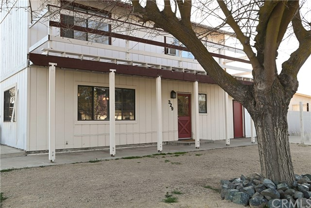 329 Mesa Grande Dr. Property Photo