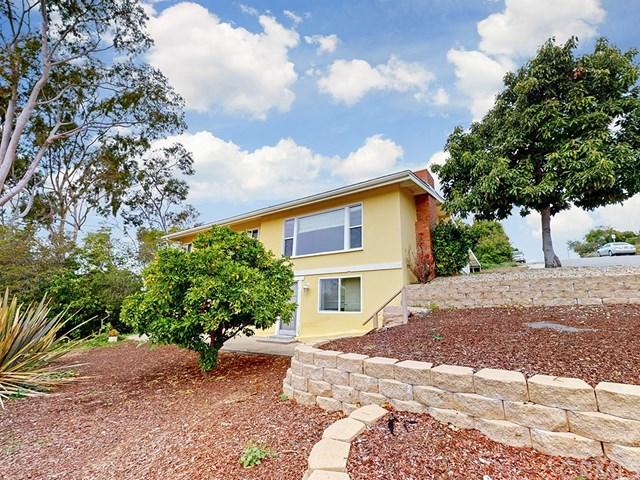 385 Chaplin Lane Property Photo - San Luis Obispo, CA real estate listing