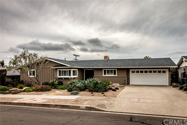 2449 Parkland Property Photo - San Luis Obispo, CA real estate listing