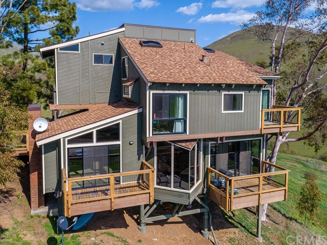 4890 Coyote Canyon Road Property Photo - San Luis Obispo, CA real estate listing