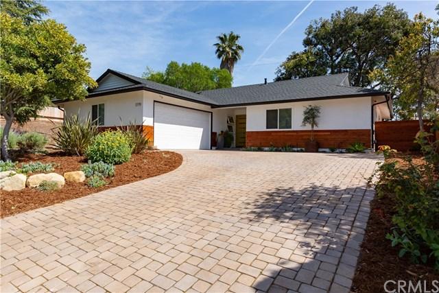 1779 Tanglewood Drive Property Photo - San Luis Obispo, CA real estate listing