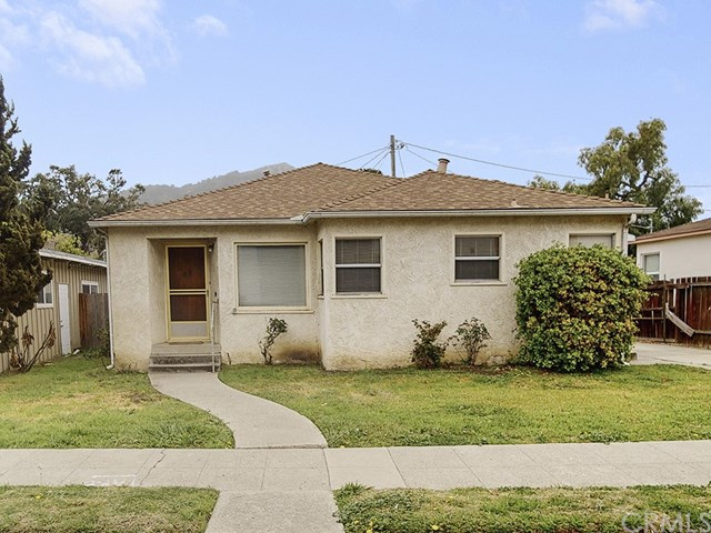 23 Chorro Street Property Photo