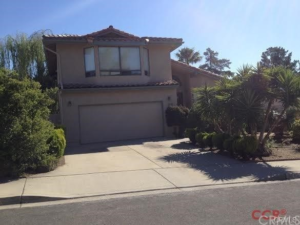 1040 Capistrano Court Property Photo
