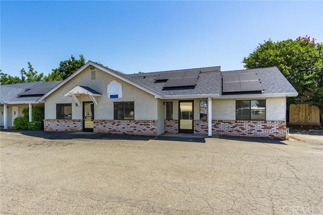 2550 Hwy 32 Property Photo