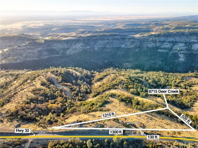 8715 Deer Creek Highway Property Photo