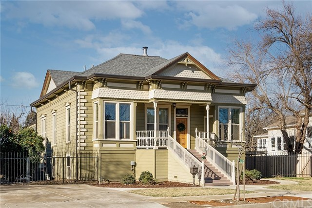245 N Plumas Street Property Photo