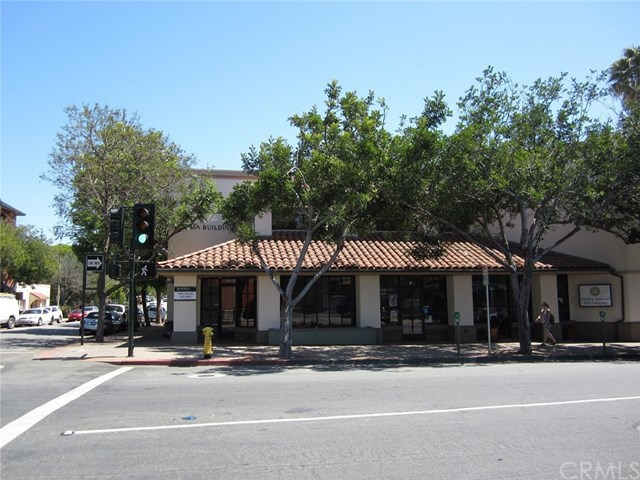 599 Higuera Street #FG Property Photo - San Luis Obispo, CA real estate listing