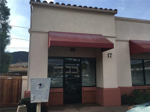 17 Chorro Street #A Property Photo - San Luis Obispo, CA real estate listing