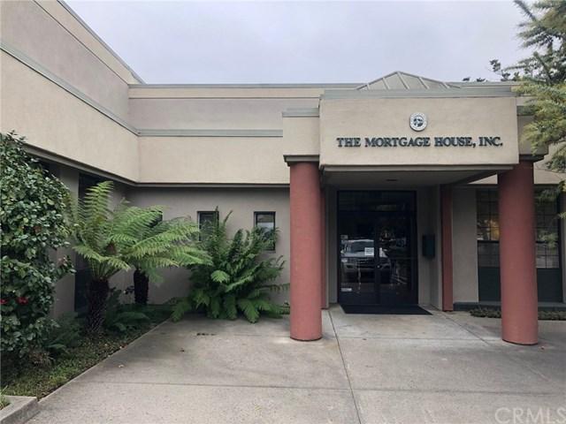 1131 Monterey Street Property Photo - San Luis Obispo, CA real estate listing