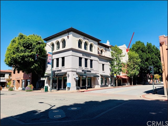 999 Monterey Street #350 Property Photo - San Luis Obispo, CA real estate listing
