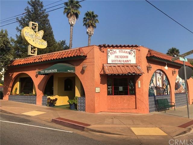 1601 Monterey Street Property Photo - San Luis Obispo, CA real estate listing