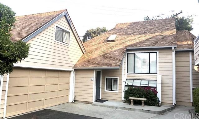 777 Chorro Street #4 Property Photo - San Luis Obispo, CA real estate listing
